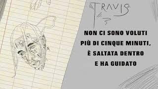 Travis Scott - Yosemite Traduzione Italiana