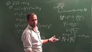 Square roots of Complex Numbers | CBSE 11 Maths | NCERT (Supplementary Material )