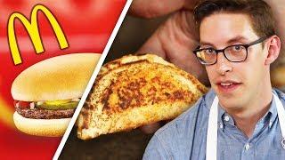 Can McDonald