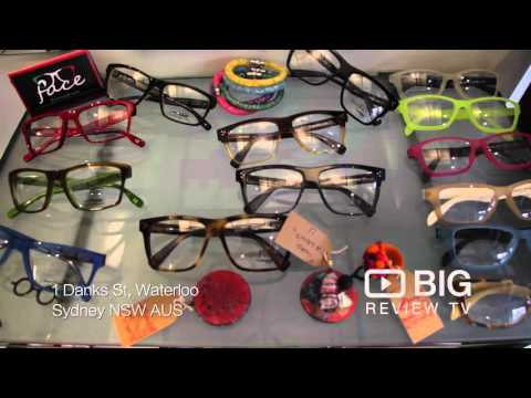 Face Furniture Eyewear an Eyeglass Stores in Sydney offering Eyewear
