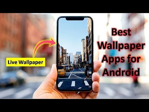 Best Live Wallpaper Apps for Android 2019