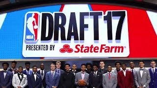 5 Players In The 2017 NBA Draft That Will Be Busts