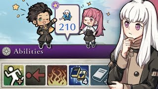 Which Classes are Actually Worth Mastering? - A Three Houses Guide!