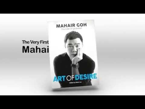 Art Of Desire