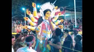 Durga Puja, Karimganj 2015