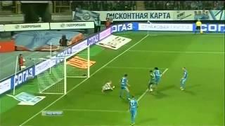 Лучшие голы РФПЛ  Сезон 2012 2013