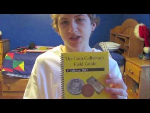 New Coin Collecting Book