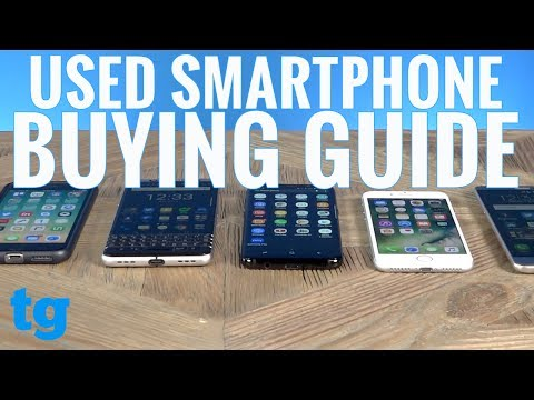 Tips for Buying a Used Smartphone