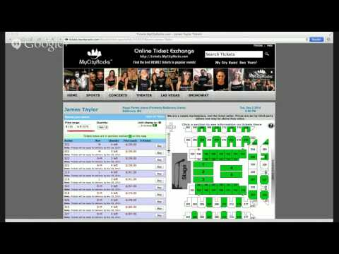 James Taylor Tickets Baltimore MD Royal Farms Arena Concert Live