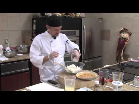 Recipe: No Bake Strawberry Pretzel Pie