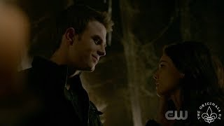 The Originals 4x11 Kol plans to save Davina. The Hollow wants Kol to protect the totem