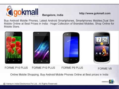 Buy Android,Dual Sim Mobile Phone,SmartPhones Online @ Best Prices in India