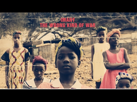 Imany - I'm Not Sick But I'm Not Well