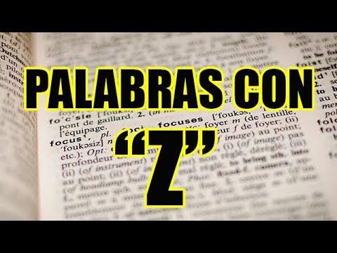 Xxx Mp4 SONIDOS Y PALABRAS CON Z BIEN EXPLICADO CON EJEMPLOS WILSON TE ENSEÑA 3gp Sex
