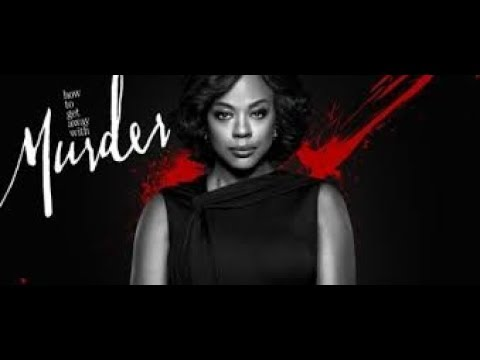 How to Get Away with Murder S4 Ep.1 Review by itsrox (BGOT #59)