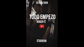 """🏆TODO EMPEZÓ 🏆""""Roger FZ"""" ( HomageBeats the beat)"""