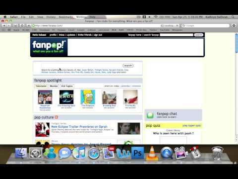 Fanpop - Create A Club