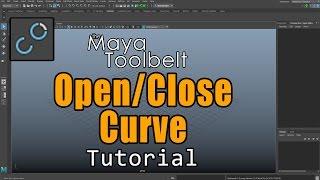 The Maya Toolbelt - Edit Curves Tool - PakVim net HD Vdieos Portal