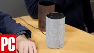 Amazon Echo (2017):  One Cool Thing