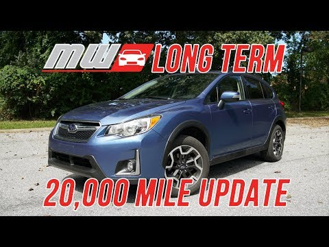 2017 Subaru Crosstrek | Long Term Update