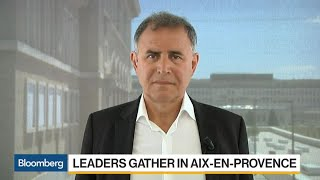 Roubini Says Trade War Escalation Is a `Negative Sum Game