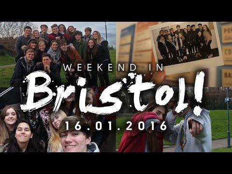 Weekend In Bristol Vlog