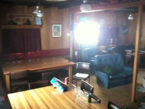 Ben Lomond - Bellendena Lodge (iPhone video)