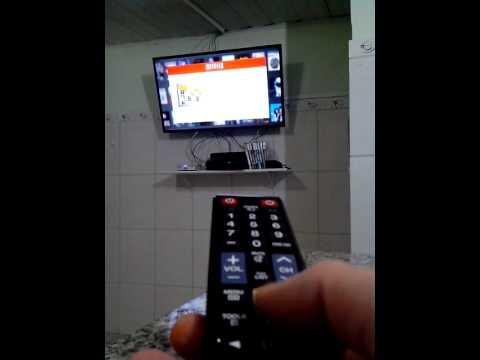 Mudar conta da netflix da Smart TV Samsung