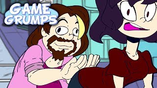 Game Grumps Animated - Doki Doki Mode - by RyanStorm