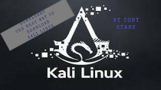 Download BEST WAY TO DOWNLOAD KALI LINUX @$%@$^!%@!$!$!!!!!!!!!#^@$%^ Video