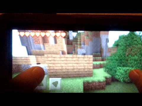 Minecraft pocket edition missing brother