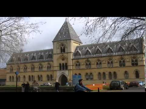 Oxford University   How to choose a college   Undergraduate Admissions