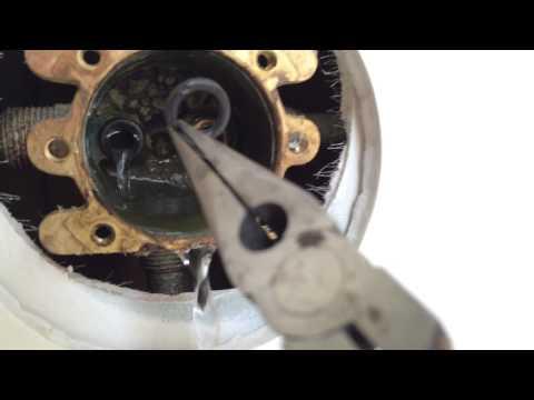 Replace and Repair Kohler Bathtub Valve