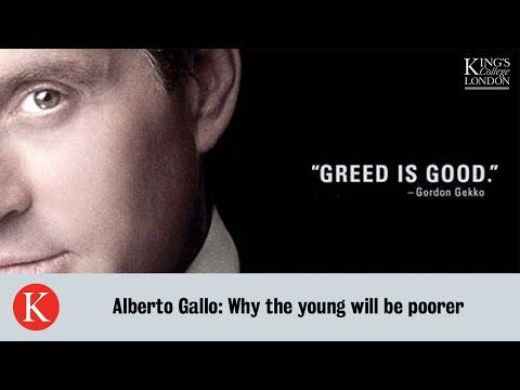 Alberto Gallo: The Pursuit of Happiness (Short Video)