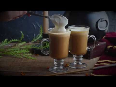 Harry Potter: Hot Alcoholic Butterbeer Recipe - Feast of Starlight