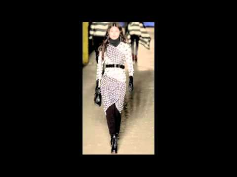 How To Get A Fashion Internship!