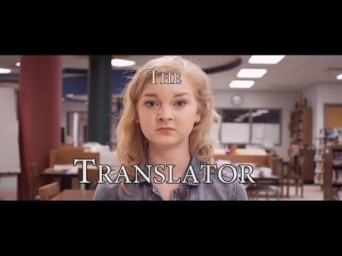 The Translator (Short Comedy Film)
