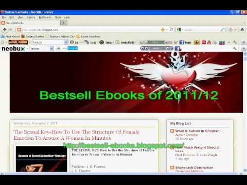 Ebook Download - Bestsell Ebooks for Free