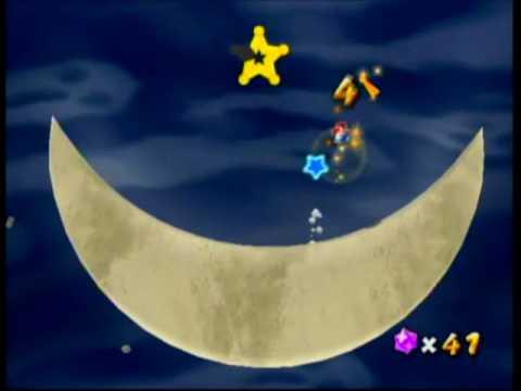 Super Mario Galaxy 2 - Silver Stars Pop-Up