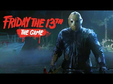 To Violent???? Or play more????.... Friday the 13th the game