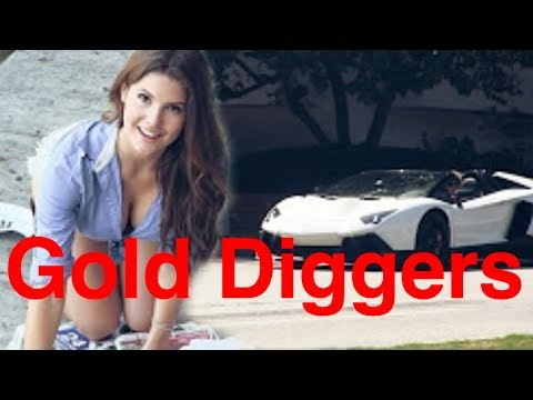 Ukrainian Women Gold Diggers And How To Avoid Them