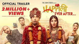 Happily Ever After | Official Trailer | Releasing 1st Feb | Naveen, Harshita | The Zoom Studios