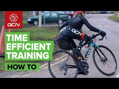 How To Train When You're Short On Time | Big Goals, Time Efficient Training