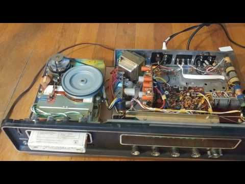 How fix an 8-track player belt for under $2