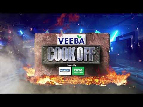 Veeba CookOff Episode 7 Promo