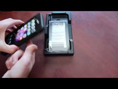 Iphone 6+ LifeProof Nüüd Case Unboxing and Test