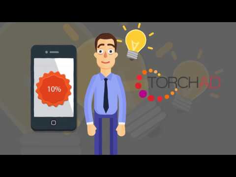 Torch Ad Coupon Solution