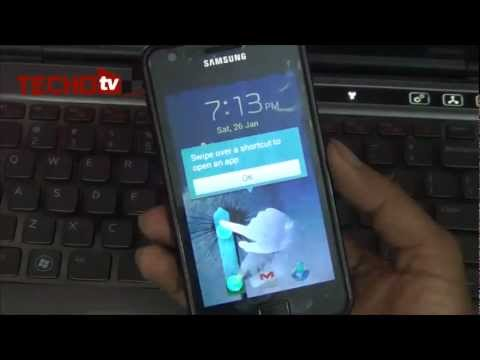 Flash Jelly Bean on Galaxy S2 - How To, Review (XWLS8), Guide