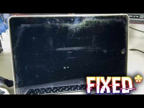 How To Fix MacBook Pro Retina Screen Staingate very easy!