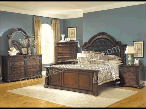 Discount Bedroom Furniture Sets Online in NYC